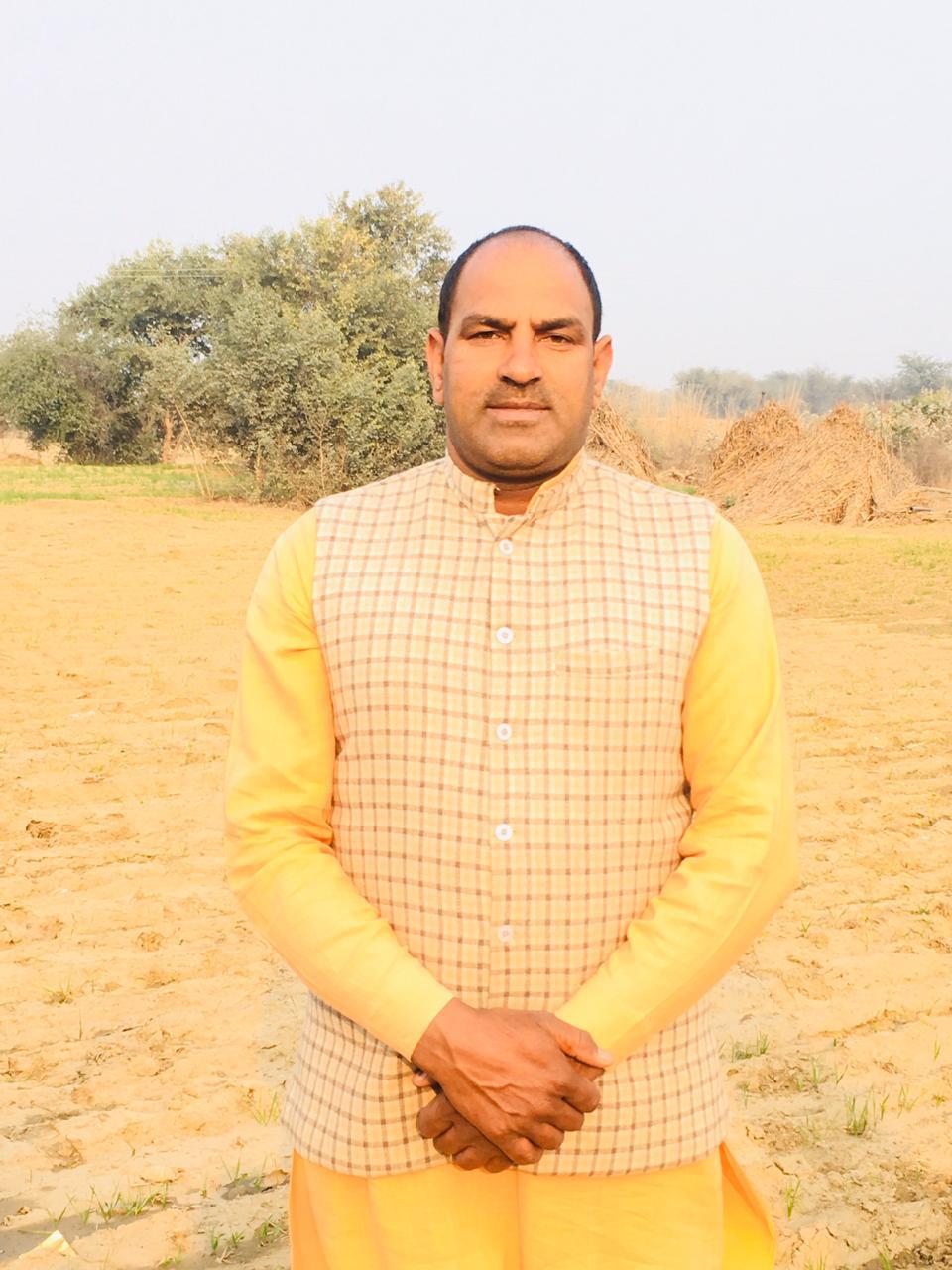 Sh. Deepak Kumar Yadav