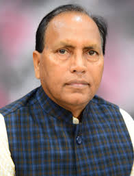 Hon'ble Minister of Cooperation