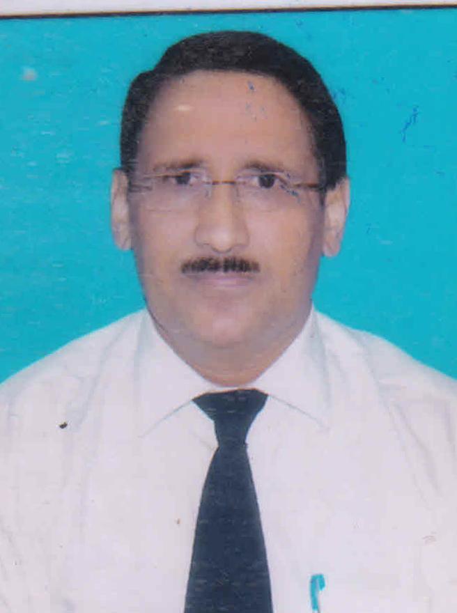 Dayaram Yadav